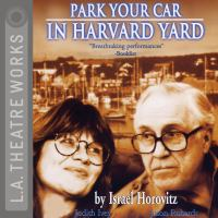 Park Your Car In Harvard Yard
