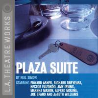 Plaza Suite (Audio Theatre Series)
