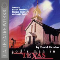 God's Man in Texas