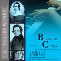 Image: Beloved Clara (CD)
