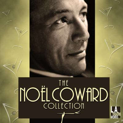 Cover image for The Noël Coward Collection