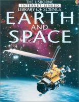 The Usborne Internet-linked Library of Science