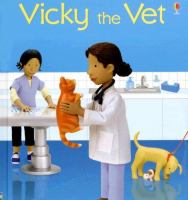 Vicky the Vet