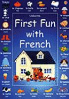 First fun with French