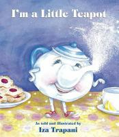 I'm A Little Teapot