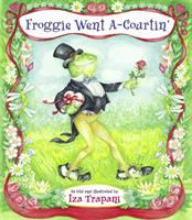 Froggie Went A-courtin'