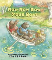 Row Row Row your Boat