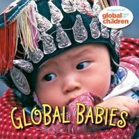 Cover of Global Babies