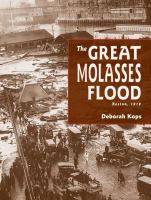 The Great Molasses Flood