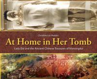 At Home in Her Tomb