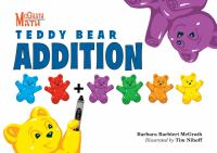 Teddy Bear Addition, by Barbara McGrath