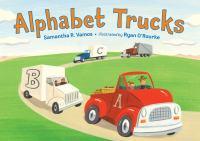Alphabet Trucks