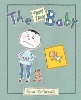 The Very Tiny Baby