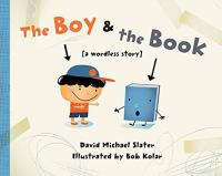 The Boy & the Book