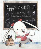 Image: Poppy's Best Paper