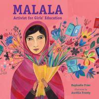 Malala : activist for girls' education