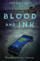 Blood and Ink