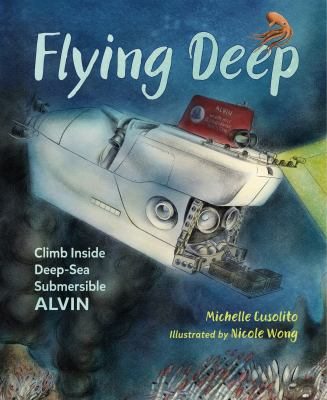 Flying Deep(book-cover)