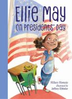 Ellie May on Presidents' Day