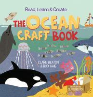 The ocean craft book