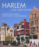Harlem, Lost and Found