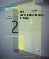 The Light Construction Reader