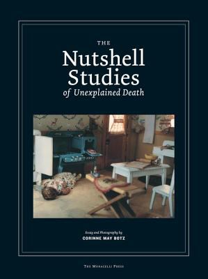 Cover image for The Nutshell Studies of Unexplained Death