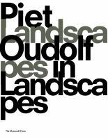 Landscapes in Landscapes