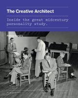 The Creative Architect