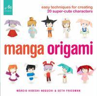 Manga Origami