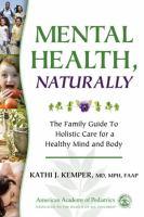 Mental Health, Naturally