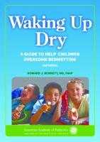 Waking up Dry