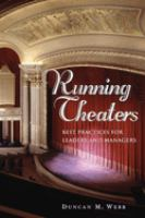 Running Theaters