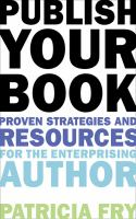 Publish your Book