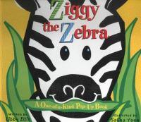 Ziggy the Zebra