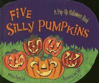 Five Silly Pumpkins