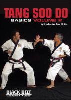 Tang Soo Do Basics