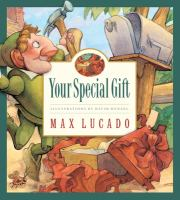 Your Special Gift