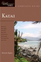 Kauai [2009]