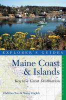 Maine Coast and Islands