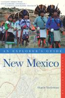An Explorer's Guide New Mexico