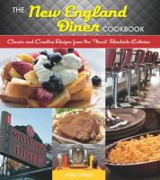 The New England Diner Cookbook