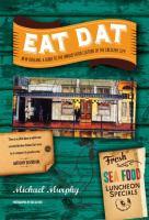 Eat Dat New Orleans
