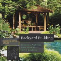Backyard Building