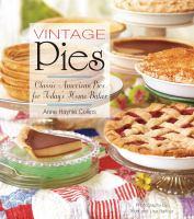 Vintage Pies