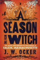 A Season With the Witch