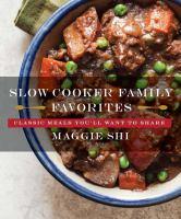 Slow Cooker Family Favorites