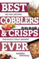 Best Cobblers & Crisps Ever