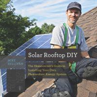 Solar Rooftop DIY