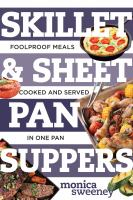 Skillet & Sheet Pan Suppers